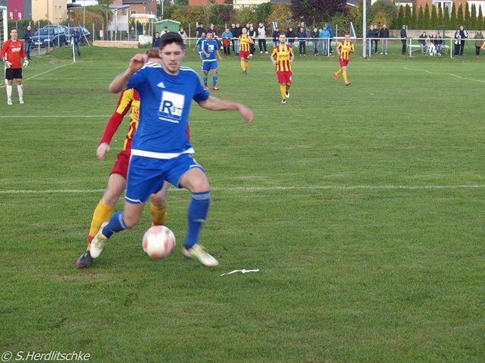 Oberliga Nds